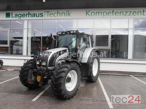 Valtra N122 DIRECT