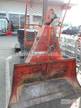 Farmi JL 601 T