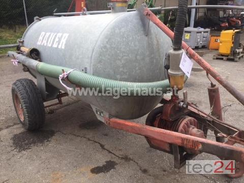 Bauer 2200 L