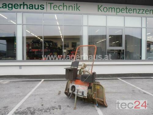 Holzknecht HS 304 SBE