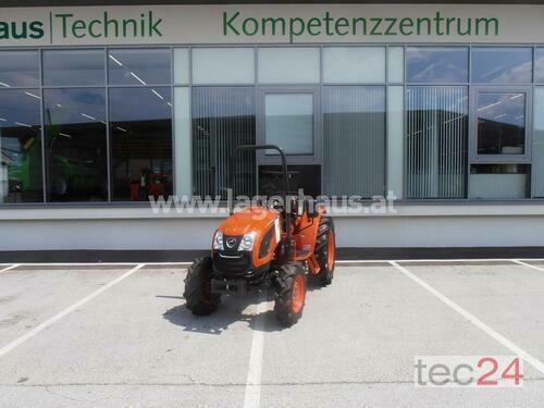 Kioti Dk 5010 N Baujahr 2016 Klagenfurt