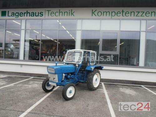 Ford 2000 Dexta anno di costruzione 1966 Klagenfurt