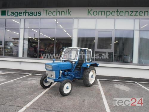 Ford 2000 Dexta Baujahr 1966 Klagenfurt