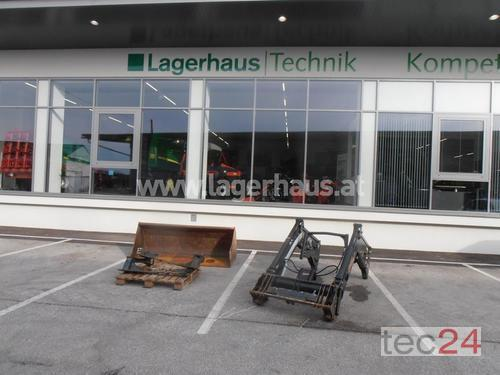 Hauer Pom-S 110 Or-B Baujahr 2011 Klagenfurt