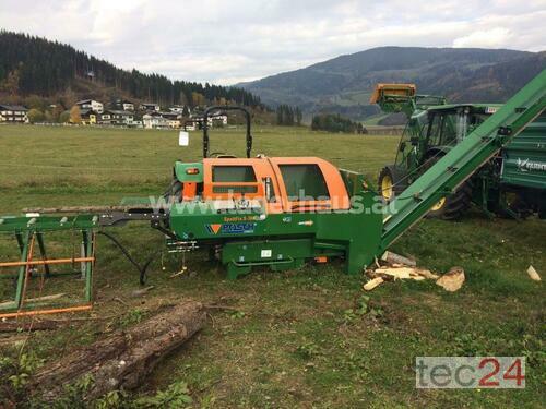 Posch S 360 Baujahr 2013 Klagenfurt