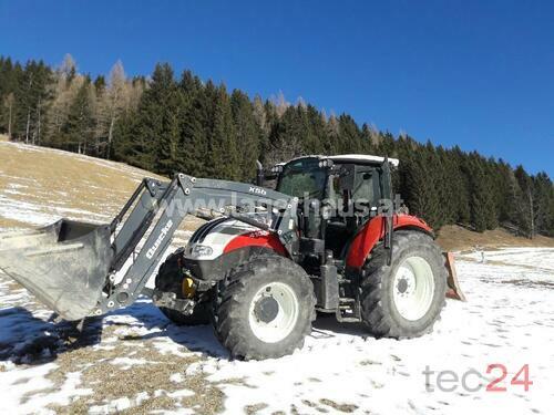 Steyr 4105 PROFI