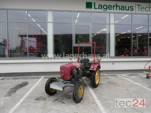 Lindner Lw 20 Рік виробництва 1968 Klagenfurt