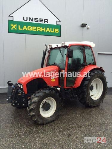 Lindner GEO 93 A