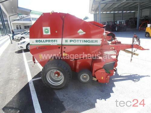 Pöttinger RP 3200