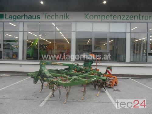 Amazone Cenius 3002 Årsmodell 2010 Klagenfurt
