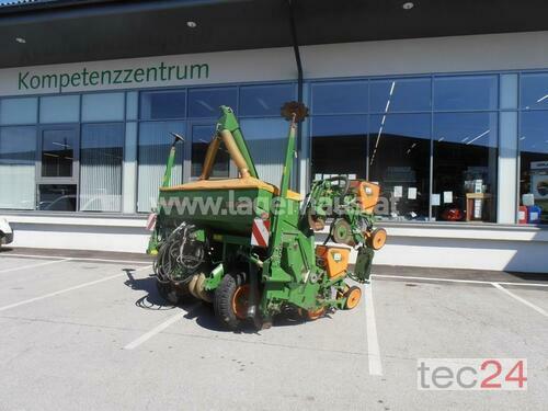Amazone Ed 452-K 6-Reihig Baujahr 2011 Klagenfurt