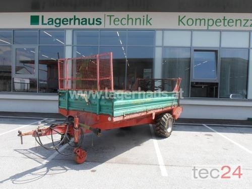 Kirchner 2060 Baujahr 1994 Klagenfurt