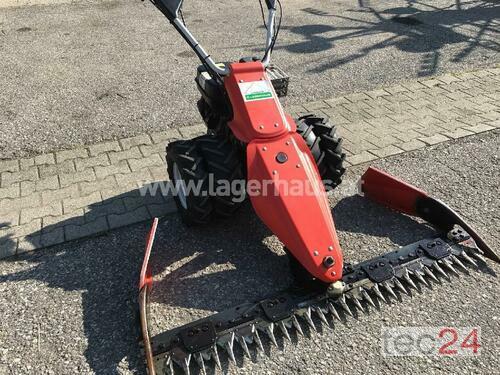 Reform M2d Año de fabricación 2012 Klagenfurt