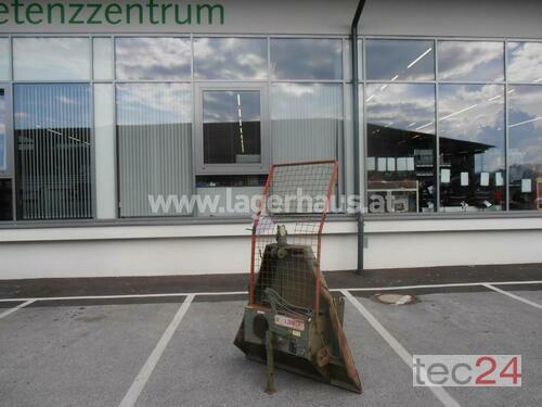 Holzknecht Hs 204 Rok výroby 1997 Klagenfurt