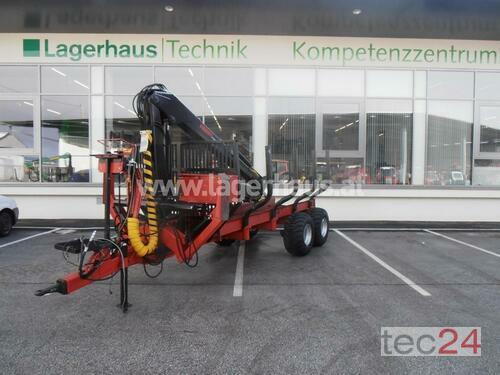 Farmi 100j Hr 4581 Baujahr 2014 Klagenfurt