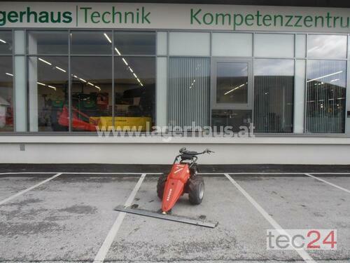 Reform Bergfex Año de fabricación 2007 Klagenfurt