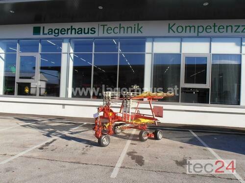 Pöttinger TOP 421 N Baujahr 2009 Klagenfurt