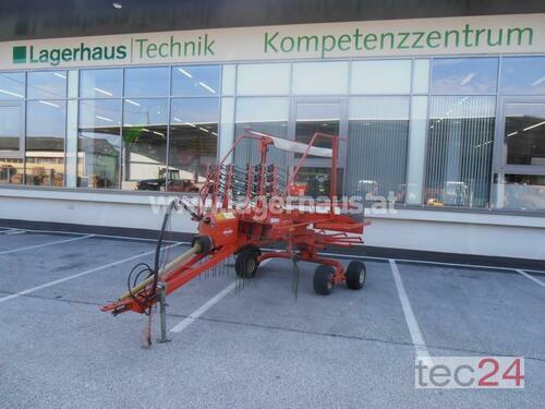 Kuhn Ga 4521 Gth Année de construction 2007 Klagenfurt