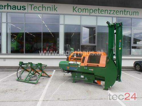 Posch Spaltfix S-360 Bouwjaar 2013 Klagenfurt
