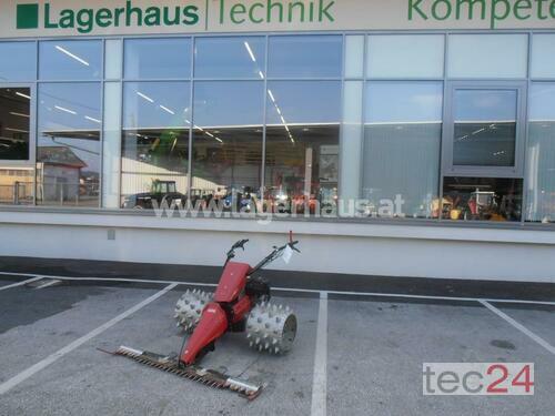Cc Ao-2 Año de fabricación 2010 Klagenfurt