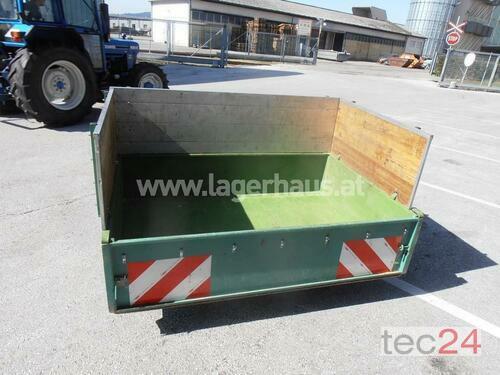 Scheibelhofer Export 180/100 Årsmodell 1999 Klagenfurt