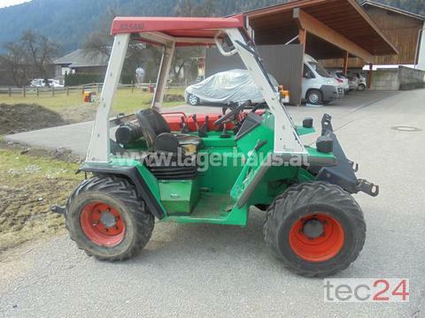 Rasant 9045 Kombi-Trac Baujahr 1993 Schlitters