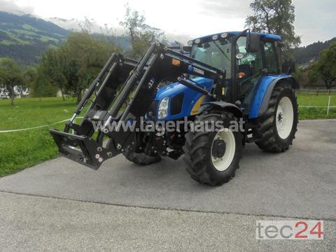 New Holland T 5040 A