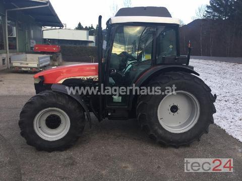 New Holland Agritrac Tr 90 Dtr Rok produkcji 2005 Schlitters