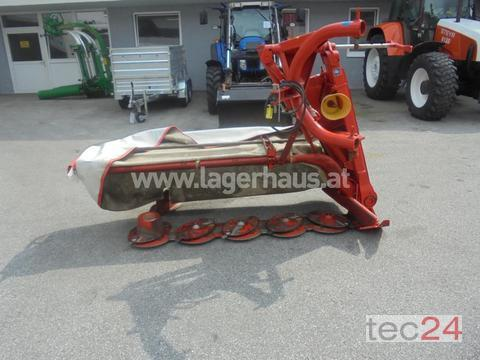Kuhn GMD 55 SELECT