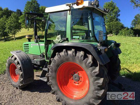 Fendt Farmer 308 Año de fabricación 1994 Accionamiento 4 ruedas