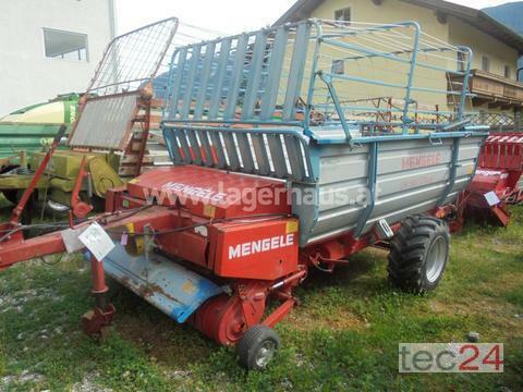 Mengele LW 190 T