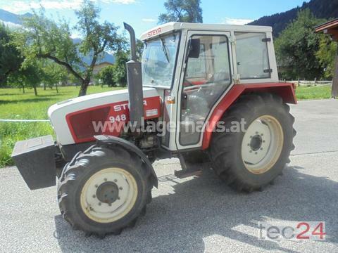 Steyr M 948 A