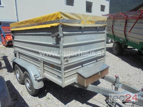Pongratz EPA 250 T