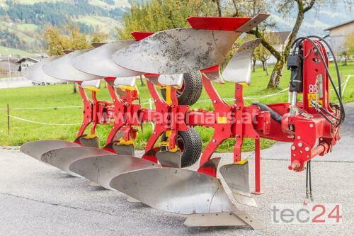 Pöttinger Servo 35 S Plus Baujahr 2013 Schlitters