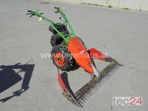 Agria 5500 ROTAX