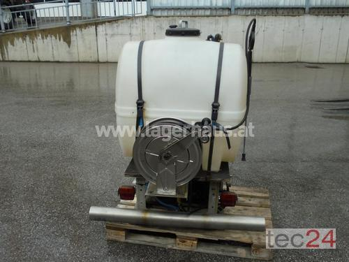 Eco Tech Eco Tech Ice-Fighter 300 Schlitters