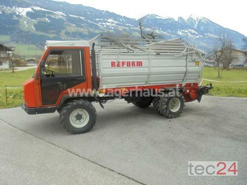 Reform Muli 565 G Byggeår 1998 Schlitters