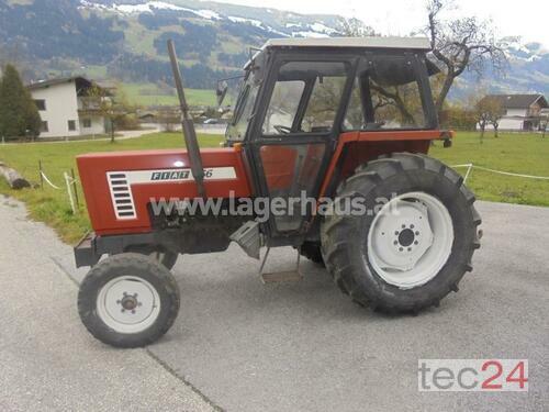 Fiat 466 N Schlitters