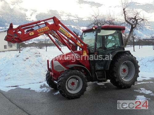 McCormick 65 Lc Front Loader Year of Build 2005