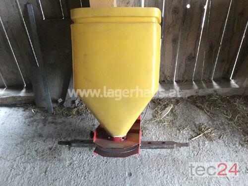 APV Nachsaatgeraet 100 Liter Schlitters