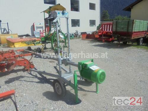 Bauer Elektromixer 9.2 Kw Schlitters