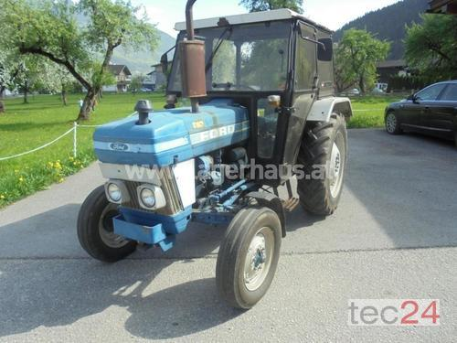Ford 2610 (3-10)