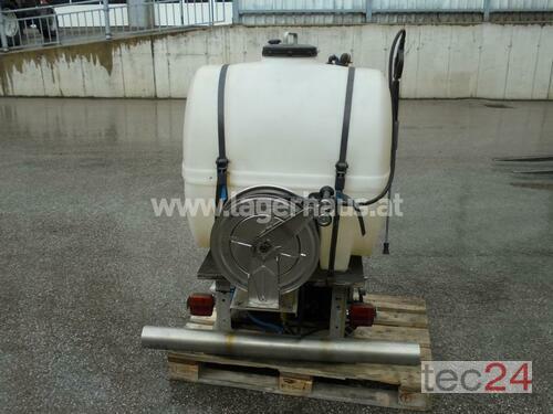 Eco Tech ECO TECH ICE-FIGHTER 300