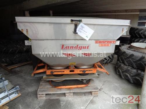 Landgut COMPACT 590