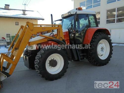 Steyr 9125 A