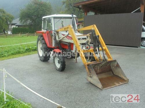 Steyr 8060 N
