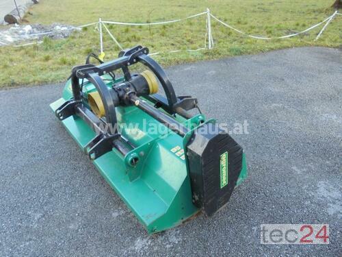Agromec HF L 220