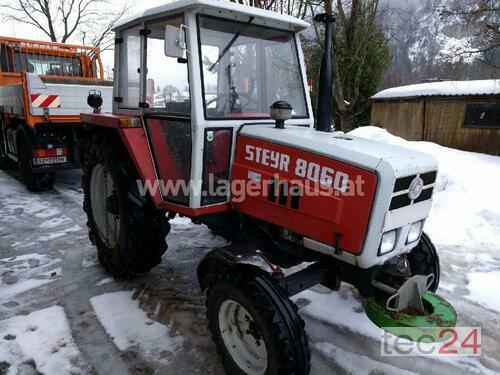 Steyr 8060