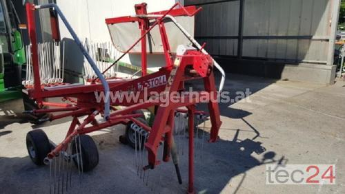 Stoll R 370 DS TANDEM