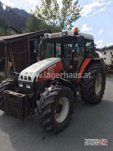 Steyr 975 A